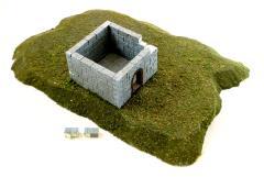 Brick-Built Ruins #1
