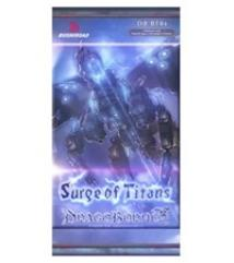 Surge of Titans Booster Pack