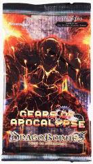 Gears of Apocalypse Booster Pack