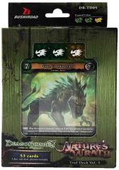 Trial Deck 5 - Nature's Wrath