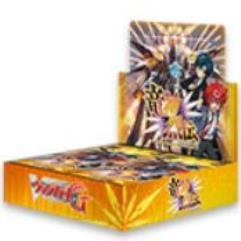 G Series Vol. 14 - Divine Dragon Apocrypha Display Box