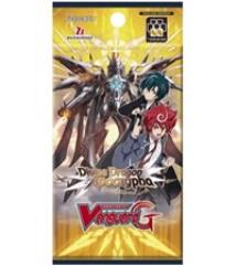 G Series Vol. 14 - Divine Dragon Apocrypha Booster Pack
