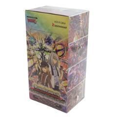 G Clan Vol. 6 - Rondeau of Chaos and Salvation Booster Box