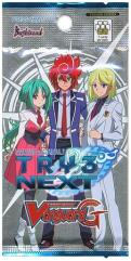 G Character Booster Vol. 01 - Try3 Next - Booster Pack