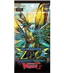 G Extra Booster Vol. 2 - The Awakening Zoo Booster Pack