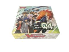 Unite! Team Q4 Booster Pack 01 - Booster Box