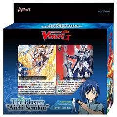 "Legend Deck - The Blaster ""Aichi Sendou"""