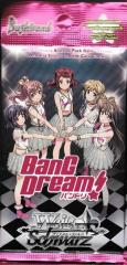 BanG Dream Booster Pack