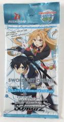 Sword Art Online The Movie Booster Pack