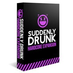 Suddenly Drunk - Hardcore Expansion