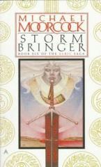 Elric Saga #6 - Stormbringer
