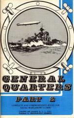 General Quarters Part #2