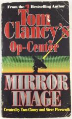 Op-Center - Mirror Image