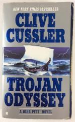 Dirk Pitt #17 - Trojan Odyssey