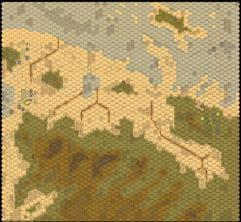 Expansion - Dier El Munassib, El Alamein 1942