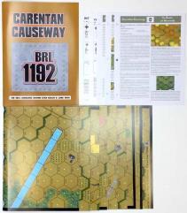 Torbruk Deprogrammed BRL 1192 - Carentan Causeway