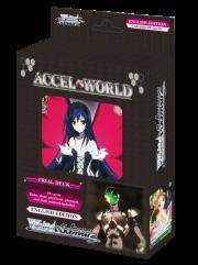 Trial Deck - Accel World