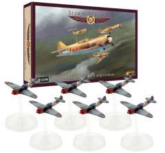 Lavochkin LA-5 Squadron