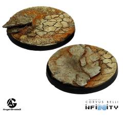 USAriadna Bases - 40mm