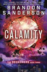 Reckoners #3 - Calamity