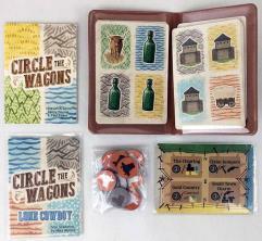 Circle the Wagons (Kickstarter Edition)