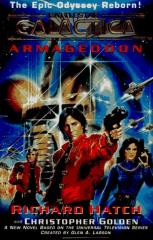 Battlestar Galactica - Armageddon