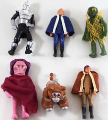 Six Figure Gift Set