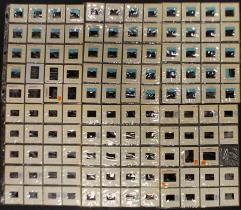 Battlestar Galactica Slides Collection - 119 Stillframes from the Show!