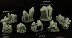 Crystal Basing Kit