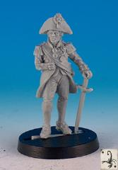 Lord Admiral Nelson