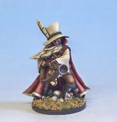 Madhatter, The (Resin)