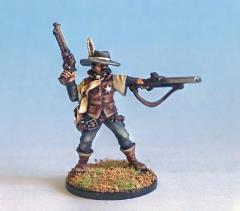 Sheriff Coburn (Resin)