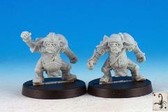 Goblin Catchers (Resin)