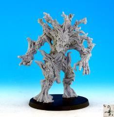 Treeman (Resculpt, Resin)