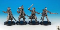 Undead Pirates #1 (Resin)