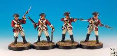 Royal Navy Marines #2 (Resin)