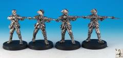 Royal Navy Marines #3 (Resin)