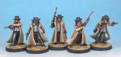 Outlaws (Resin)