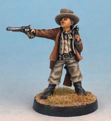 Billy the Kid (Resin)