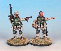 Command Team (Resin)