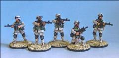 Marines #2 (Resin)