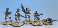 Marines #3 (Resin)