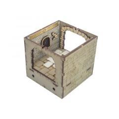 Arkand Crypt - Short Corridor