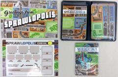 Sprawlopolis (Kickstarter Edition)