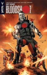 Bloodshot Vol. 5 - Get Some!