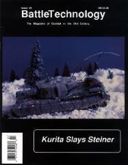 """#8 """"Kurita Slays Steiner"""""""