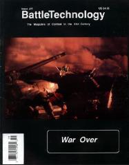 """#9 """"War Over"""""""