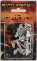 Gauntlet GTL-10 Prime