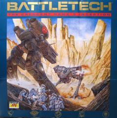 Battletech Crescent Hawk's Inception Promo Poster