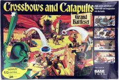 Crossbows & Catapults - Grand Battleset